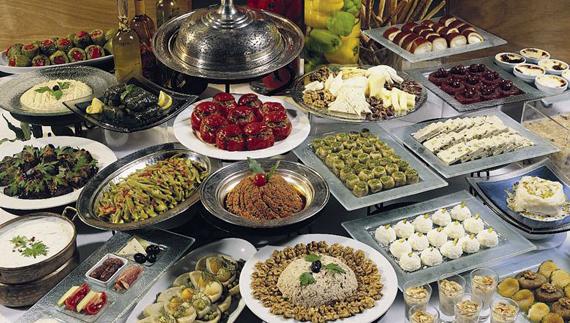 Bulgar  Mutfağı