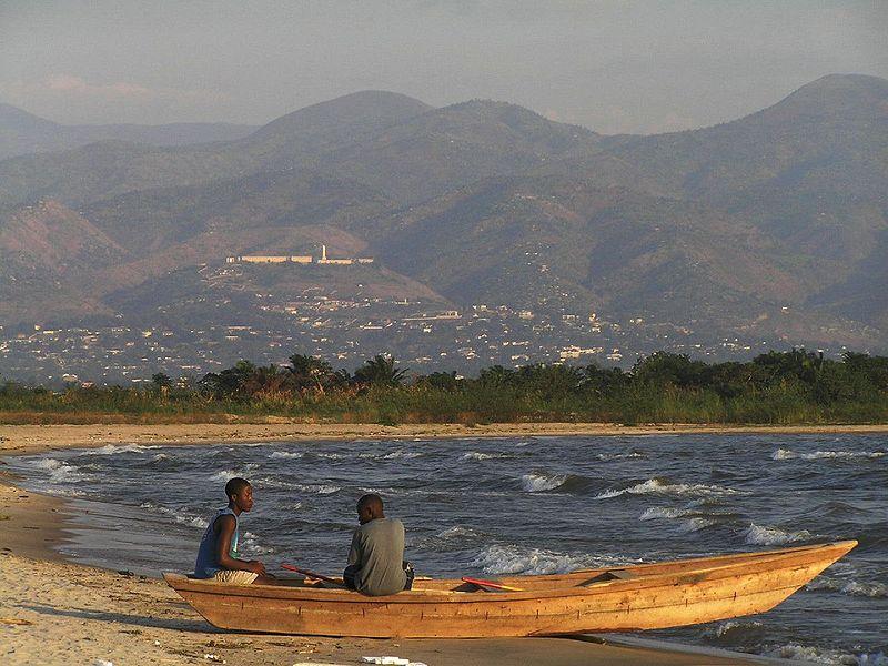Tanganika Gölü