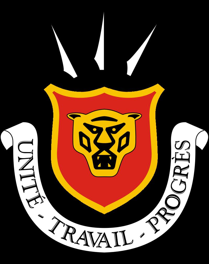 Burundi arması