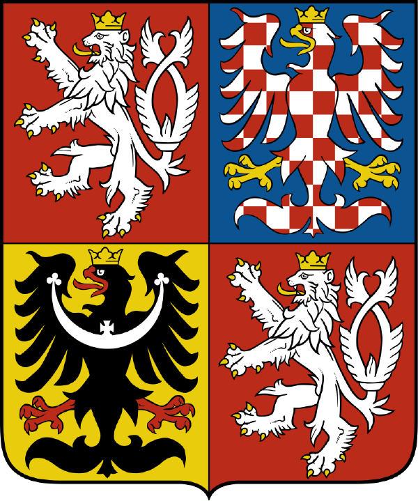 Çek Cumhuriyeti arması