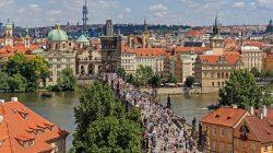 Çek Cumhuriyeti – Çekya