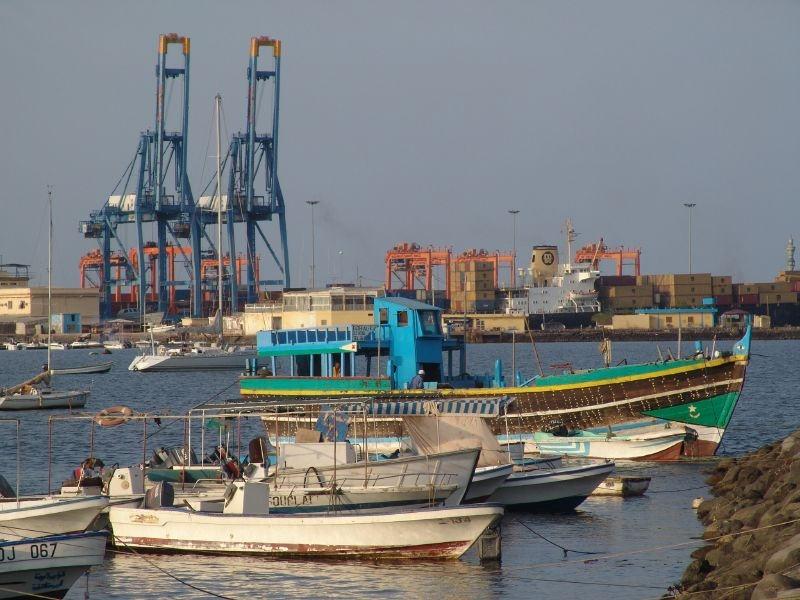 Cibuti Cumhuriyeti