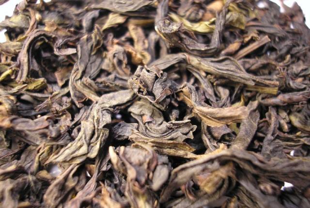 Kırmızı Pelerin Çayı  (Da Hong Pao)