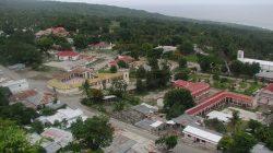 Doğu Timor Demokratik Cumhuriyeti