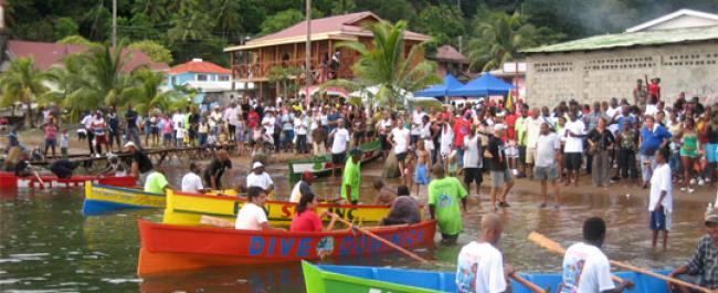 Dominika  Festivali