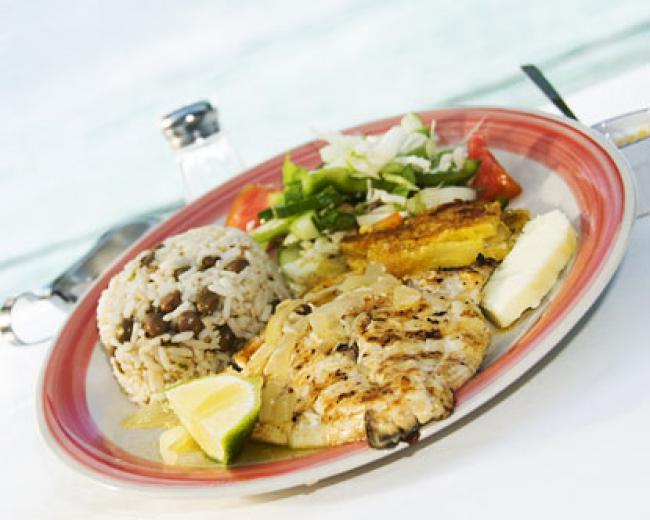 Dominika  Mutfağı