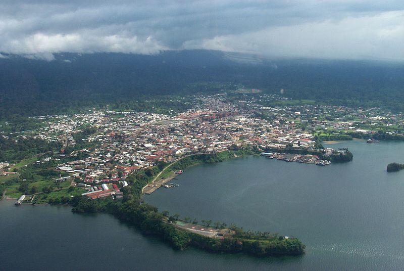 Ekvator Ginesi Cumhuriyeti