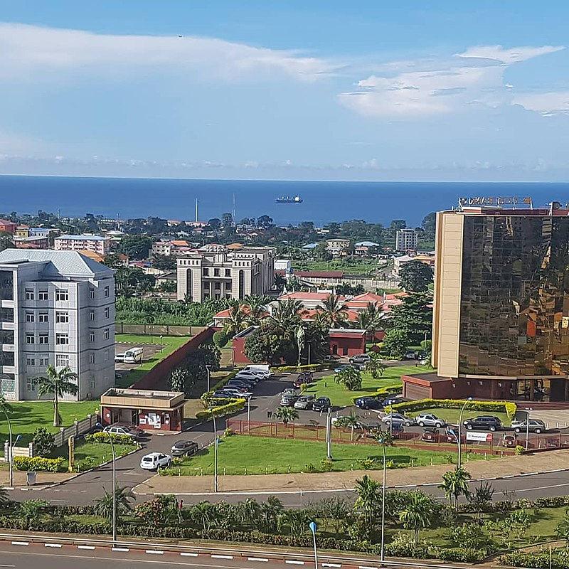 Başkent Malabo