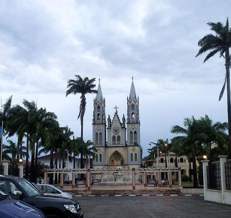 Santa Isabel Katedrali