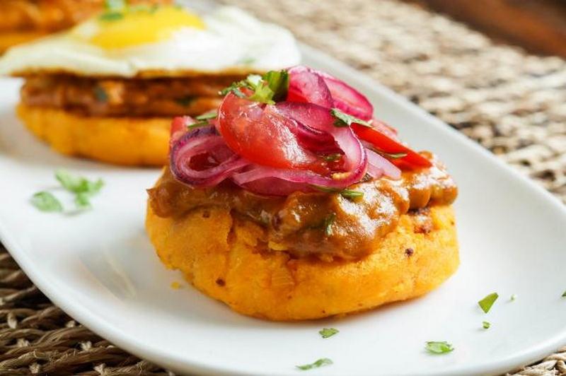 Ekvador mutfağı