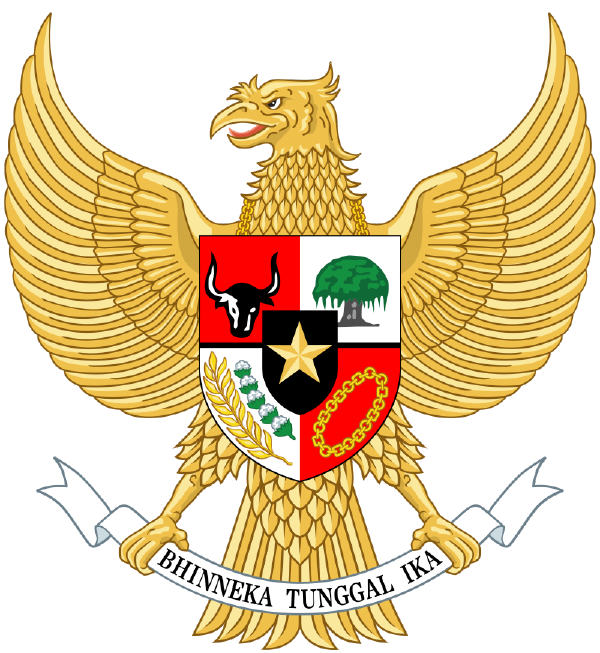 Endonezya arması