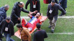Eskişehirspor'dan Centilmenlik Örneği