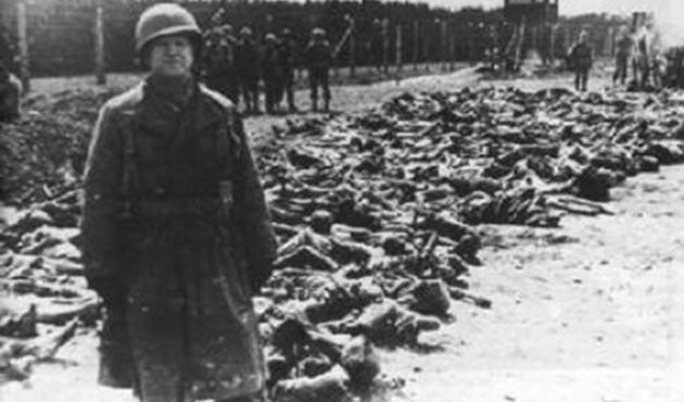 Fransızların Cezayir'de  yaptığı katliam