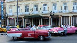 Havana'nın Sembolü Amerikan Otomobillerinin İlginç Öyküsü