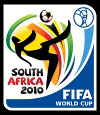 2010 FIFA Dünya Kupası logosu