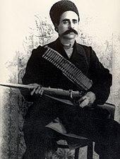 Settar Han İran Anayasa Devrimi'nin anahtar kişisiydi.