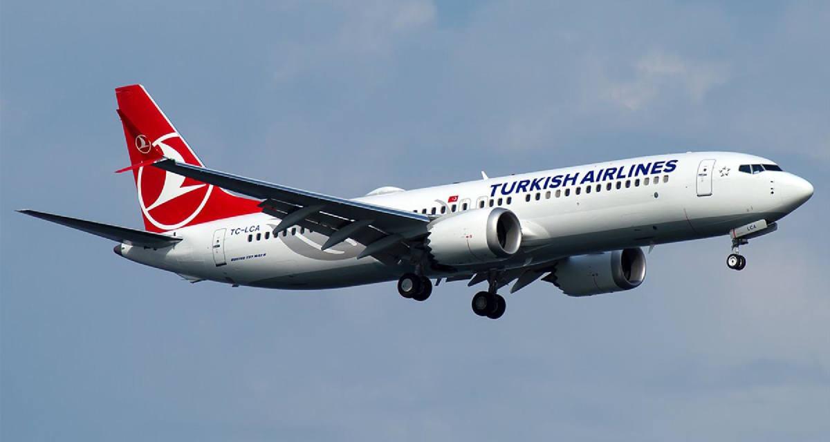 20 Ülke Boeing 737 MAX 8'in Uçuşlarını Askıya Aldı