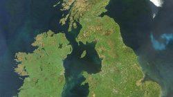 Britanya Adaları ve Büyük Britanya