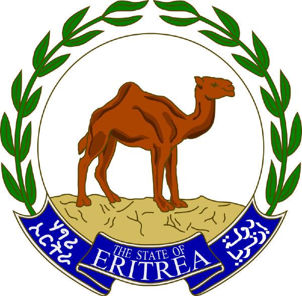 Eritre arması