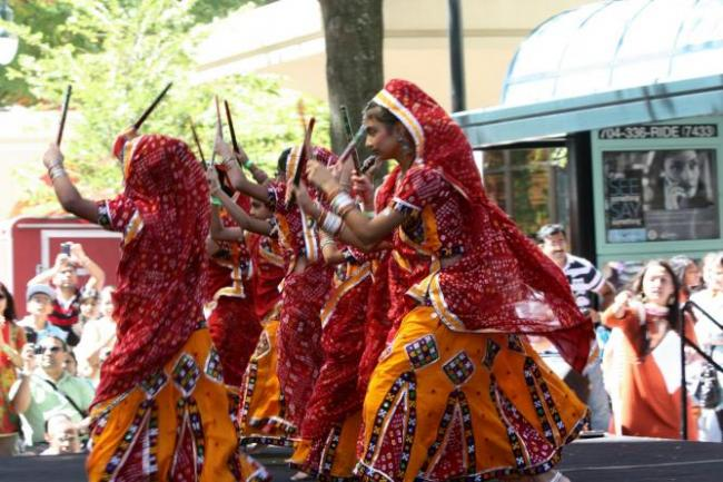 Ermeni Festivali