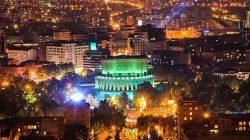 Ermenistan Cumhuriyeti