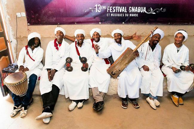 Fas Festivalleri