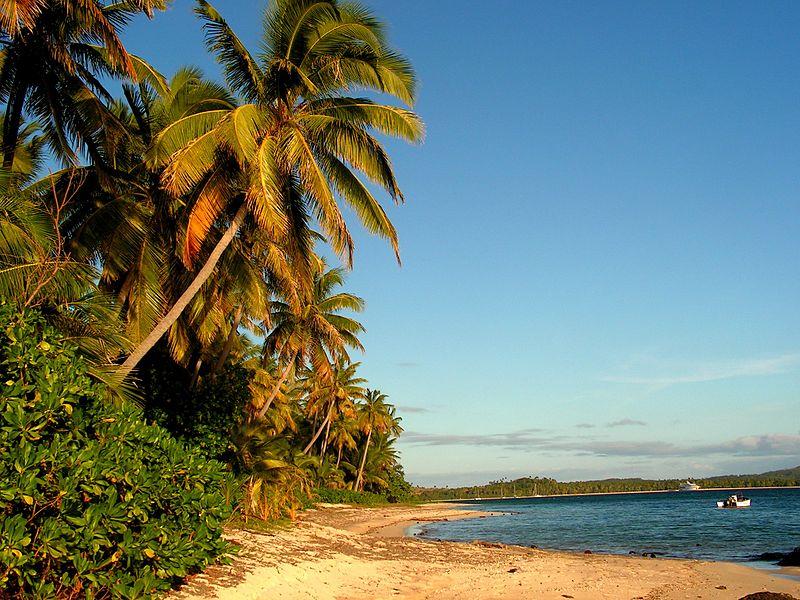 Fiji Cumhuriyeti