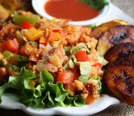 Fildisi Sahili Mutfak  kültürü