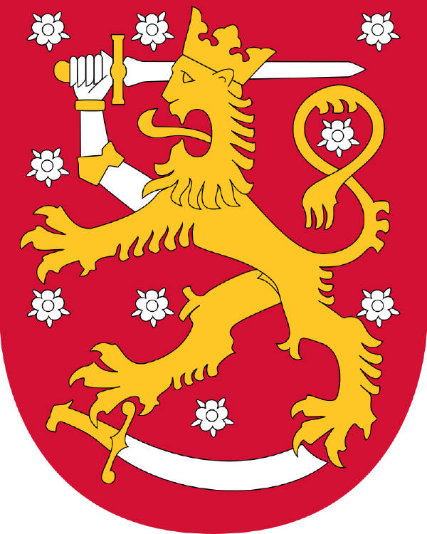 Finlandiya arması