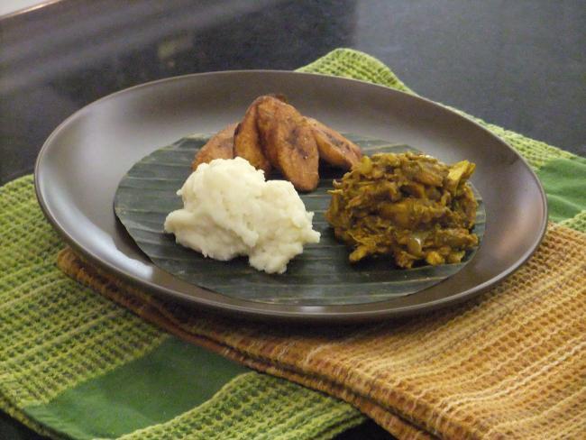 Gabon Mutfağı