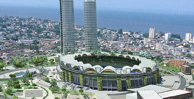 Gabon Cumhuriyeti