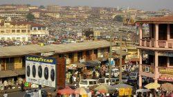 Gana Cumhuriyeti
