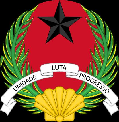 Gine Bissau Arma