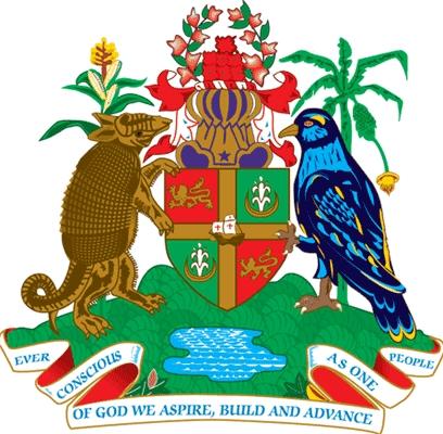 Grenada  Arması