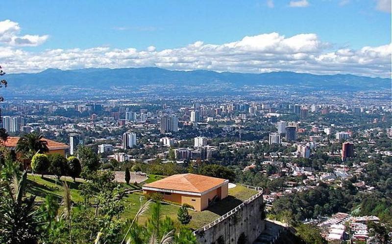 Guatemala Cumhuriyeti
