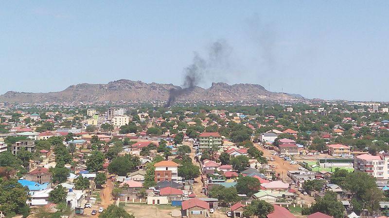 Başkent Juba