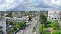 Guyana Kooperatif Cumhuriyeti