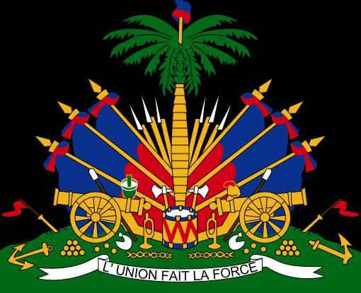Haiti Arması