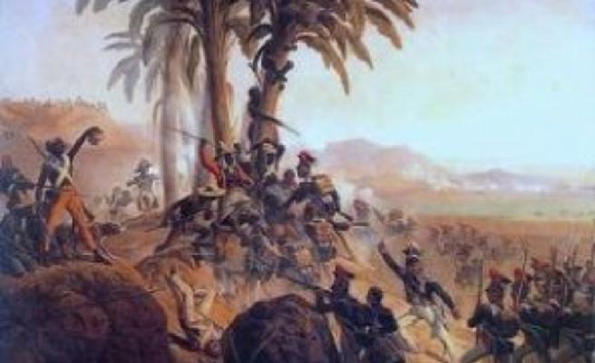 Kölelik  İsyanı