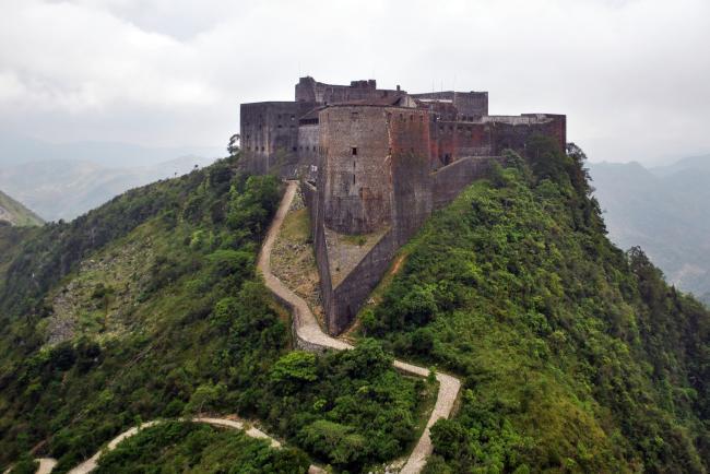 Haiti Tarihi