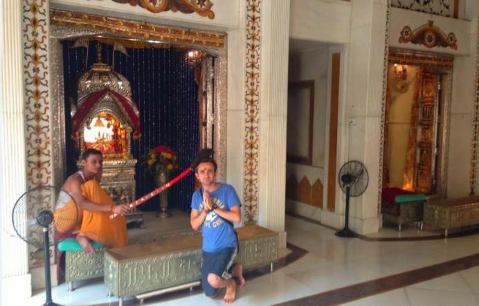 Hindistan'da  din