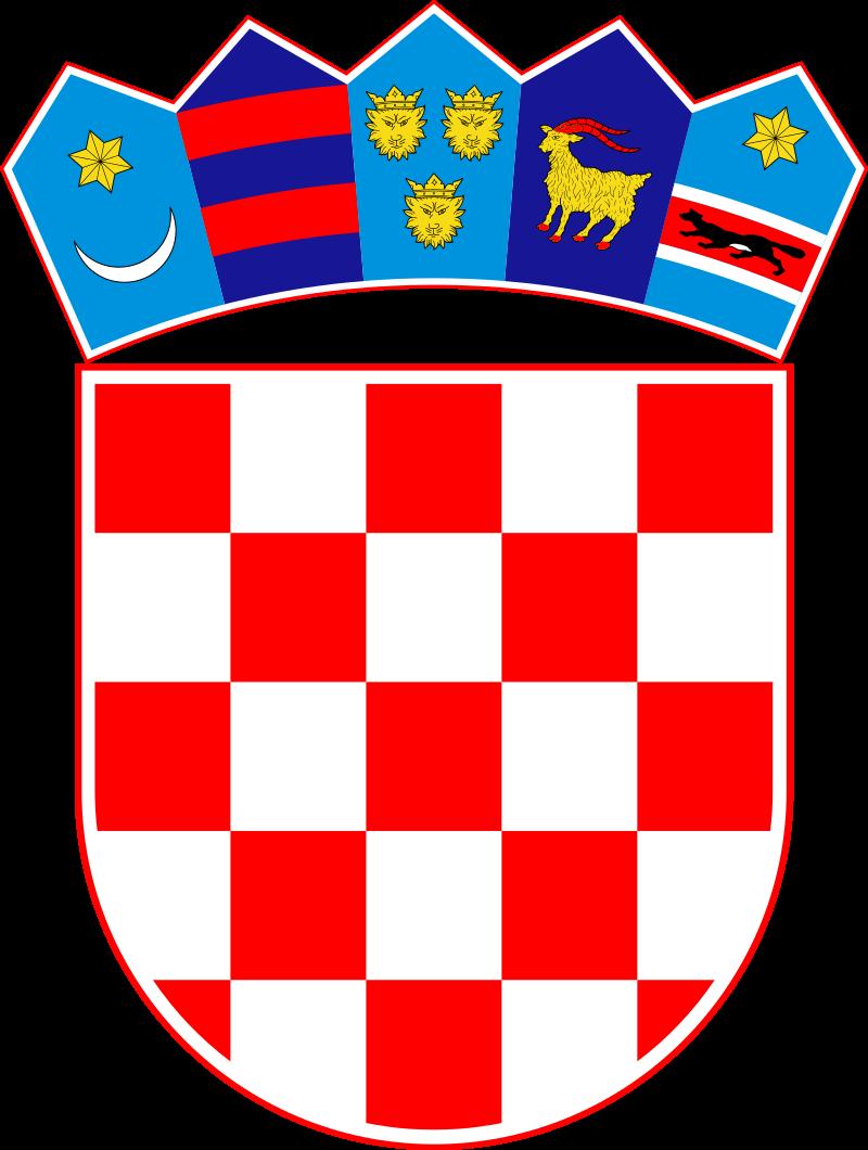 Hırvatistan arması