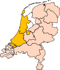 Hollanda  sınırı