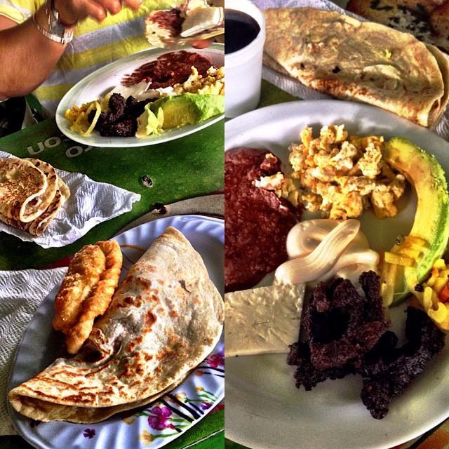 Honduras mutfağı