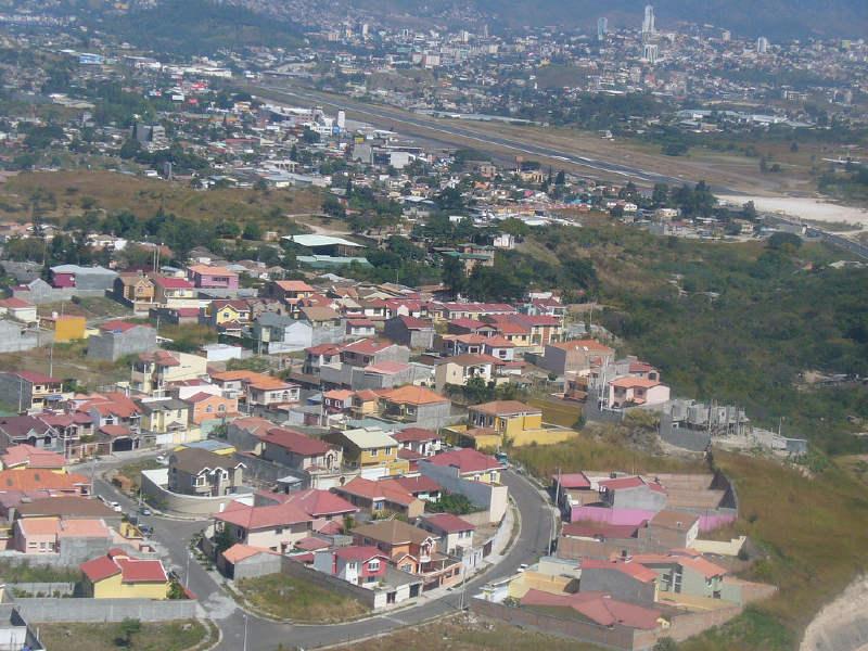 Honduras Cumhuriyeti