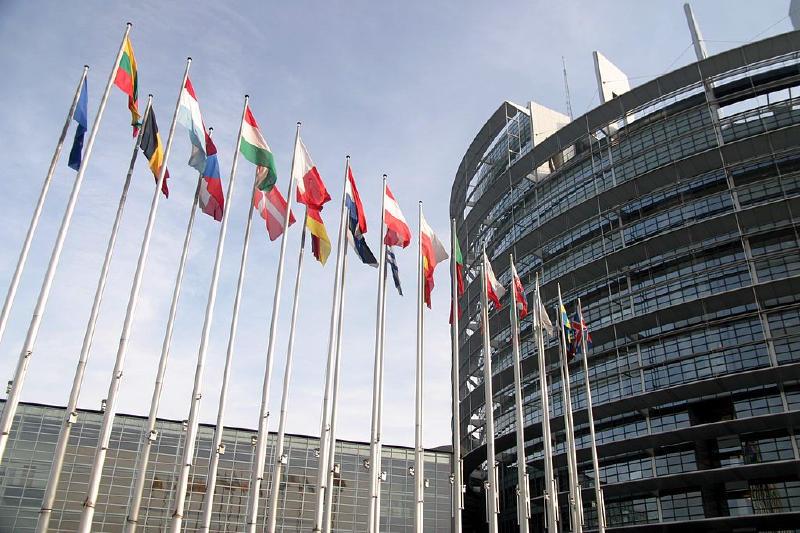 İrlanda, 1973'ten beri Avrupa Birliği'ne üye bir ülkedir
