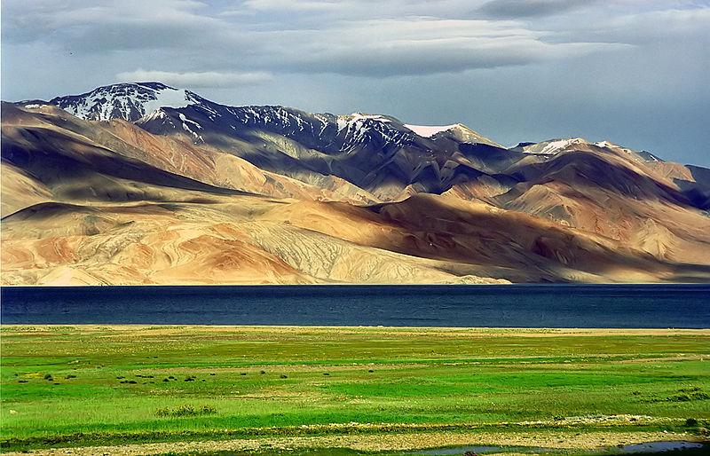 Kuzey Hindistan Dağları