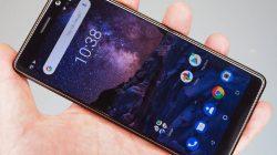 Nokia Telefonlar Kullanıcının İzni Olmaksızın Çin'e Veri Göndermiş