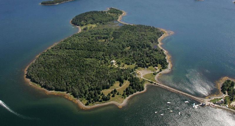Oak Adası Hazinesi: Ele Geçirilemeyen Hazine