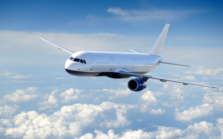 Uçak Yolculukları Eskiye Göre Neden Daha Uzun Sürüyor?